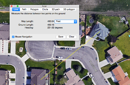 Guide to Google Earth - Start Your Own ISP